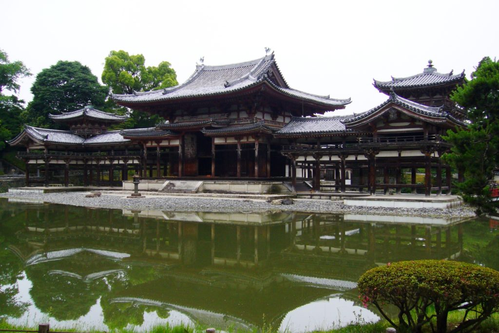 Byodo-in, Hoo-do (Phoenix Hall)